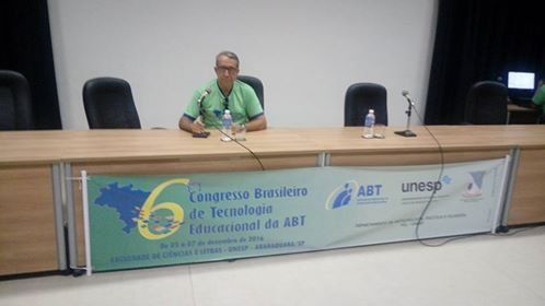 6º Congresso - ABT
