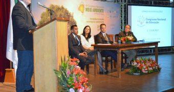 XIII Congresso Nacional De Meio Ambiente