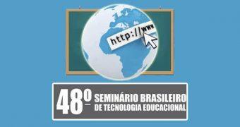 48º Seminário De Tecnologia Educacional