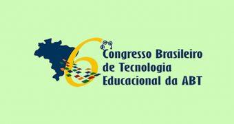 6º Congresso Brasileiro De Tecnologia Educacional