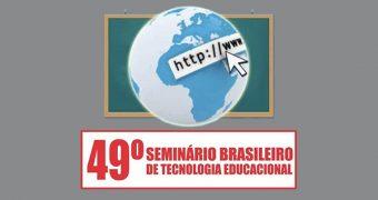 49º Seminário De Tecnologia Educacional